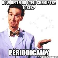 Chemistry Jokes Meme - do you understand chemistry memes let s find out