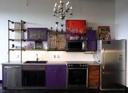 Industrial Kitchen Design Ideas Kitchen Style White Brick Wall Modern Industrial Kitchen Design