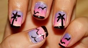 easy summer nail art designs women daily magazine