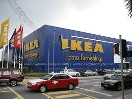 Ikea Malaysia Mytown Cochrane U0026 Ikea Cheras Kuala Lumpur Jalan Cochrane U