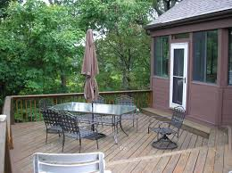 Backyard Porches Patios - decks patios porches ziegler remodeling