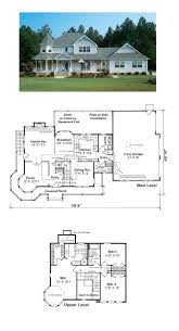 Cool House Plans Garage 391 Best Casas Estilo Americana Images On Pinterest Cool House