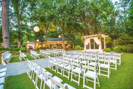 cheap wedding venues in ga the mackey house