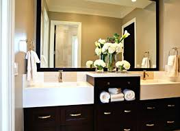 beautifully espresso bathroom furniture classic contemporary