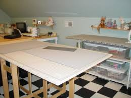 Folding Sewing Cutting Table Quilting With Judy Martin Lessons Blocks And Quilting