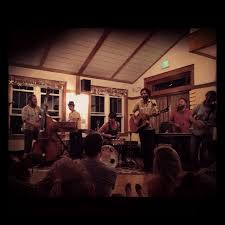 Blind Piolot So Blind Pilot Played At My House Fuel Friends Music Blog