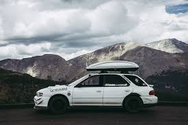 white subaru wagon how to make a subaru camper u2013 building a bed in your subaru