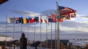 Antarctic Flag Who U0027s In Charge Of Investigating Deaths In Antarctica 2012 The