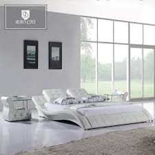 home furniture luxury soft modern italian beds for sale buy