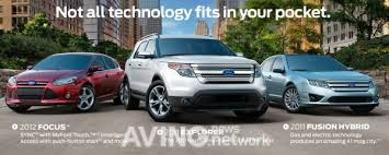 ford focus features all ford focus features ecomode to help drivers eco
