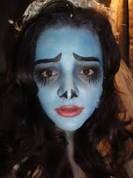 halloween corpse bride makeup do emily corpse bride makeup mugeek vidalondon