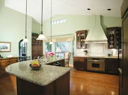 Kitchen Islands With Sink And Seating Kitchen Room 2017 Kitchen Kitchen Color Schemes Dark Cabis