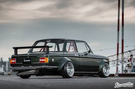 stancenation bmw this bmw 2002 tii wow was tuned in japan and now it has got 180