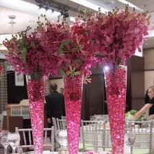 Tall Glass Vase Centerpiece Ideas Unique Types Of Centerpieces For Wedding Trendy Mods Com