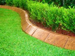 Houzz Garden Ideas Bedroom Beauteous Lawn Garden Borders Ideas Design Idea For