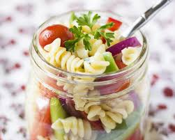 pasta salad in a jar recipe by jamielyn nye