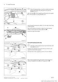 bmw 3 series 2002 e46 tv function retrofit kit installation