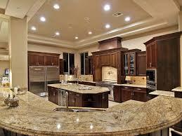 big kitchen ideas kitchens 24 cozy design big kitchen thomasmoorehomes
