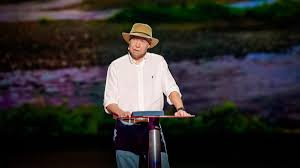 james hansen why i must speak out about climate change ted talk