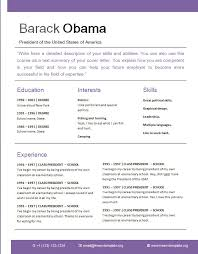 Latest Resume Format Popular Resume Templates 20 Best Resume Templates Best 25 Best