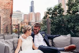 weddings in chicago the best chicago wedding venues with a view chicago wedding