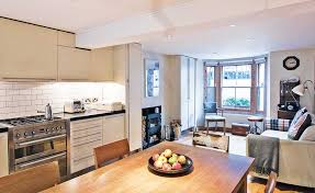 living dining kitchen room design ideas outstanding kitchen living room 7 open concept traditional dining