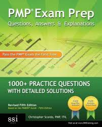 pmp exam prep questions answers u0026 explanations 1000 pmp