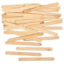 sticks wood wooden craft sticks bakerross