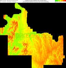 County Map Kentucky Free Meade County Kentucky Topo Maps U0026 Elevations