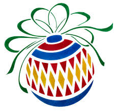 celebrate the season with ornaments cedar textiles