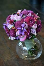 purple bouquets purple wedding bouquet t times