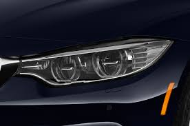 bmw headlights 2016 bmw 4 series reviews and rating motor trend canada
