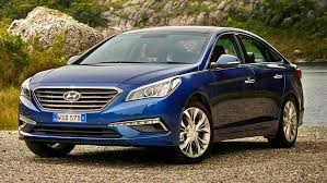 hyundai sonata 2015 review carsguide