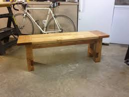 rustic bench plans diy design your own tv pics on outstanding