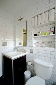 Bathroom Shelf Over Sink Mirror Over Toilet Design Ideas