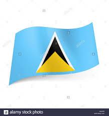 Flag Triangle Flag Triangle White Yellow Stockfotos U0026 Flag Triangle White Yellow
