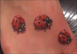 25 amazing ladybug designs