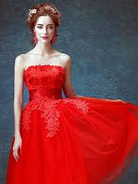 Chinese Wedding Dress Chinese Wedding Gown Wedding Dresses Dressesss