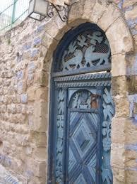 tzfat safed israel safed