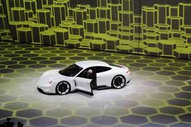 porsche electric electric porsche u2014 mission e u2014 would be awesome if built