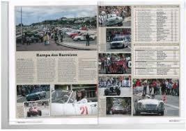 revista motor 2016 reportagem sobre the classic motor exhibition funchal madeira 2016 e