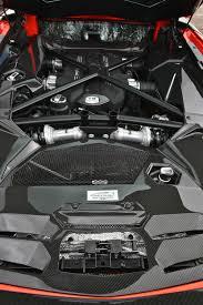 Lamborghini Aventador Engine - lamborghini aventador lp700 engine bay complete surround covers