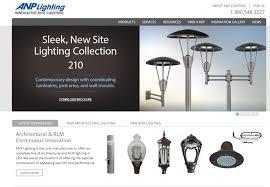 Anp Lighting Gavex Sales
