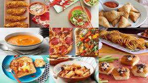Quick Toddler Dinner Ideas Easy To Make Quick Snacks The Best Snacks 2017