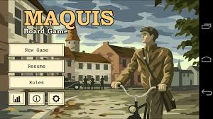 maquis board game android apps on google play