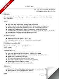 insurance resume exles resume insurance resume exles sle hr human resources