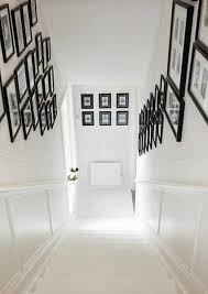 Awesome Decorating Staircase Walls Ideas Decorating Interior Decorating Staircase Wall