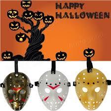 old jason voorhees halloween mask horror hockey mask sale