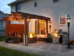 Patio Trellis Ideas Make Your House Be Nice With Pergola Designs