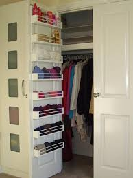 20 Closet Door Closet Door Organizer 20 Organization Tips Tricks Built In